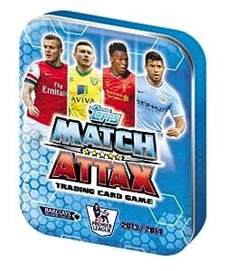 Match Attax Tin 2013/14
