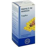 Propolis D 2 Dilution 50 ml preisvergleich bei billige-tabletten.eu