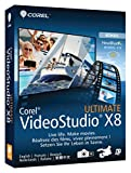 Corel VideoStudio Ultimate X8 - video software (Multilingual)