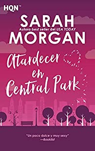 Atardecer en Central Park par Sarah Morgan