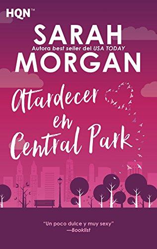 Atardecer en Central Park - From Manhattan With Love 02, Sarah Morgan (rom) 51mENfcIlYL