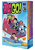 Teen Titans GO! Box Set  [La Confezione Puo' Variare]