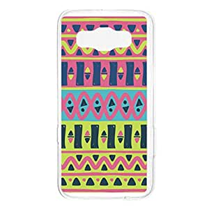 a AND b Designer Printed Mobile Back Cover / Back Case For Samsung Galaxy A5 (SG_A5_2335)