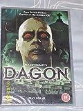 Dagon [Reino Unido] [DVD]