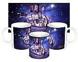 Star Trek Deep Space Nine ST DS9 A Tasse Mug