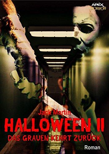 RAUEN KEHRT ZURÜCK (Halloween Kehrt Zurück)
