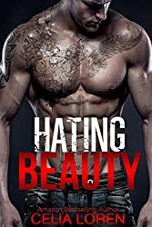 Hating Beauty (Vegas Titans Series Book 7) (English Edition)