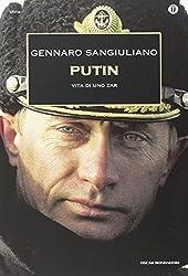 I 10 migliori libri su Putin