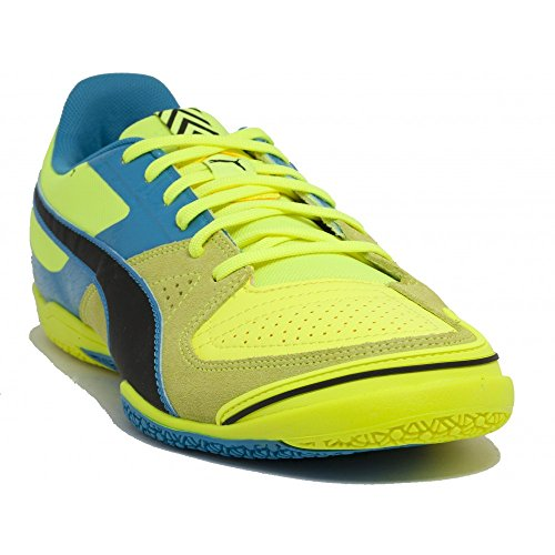 Puma Invicto Sala, Football Entrainement Homme yellow