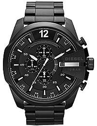 Reloj Diesel DZ4283 Mega Chief ...