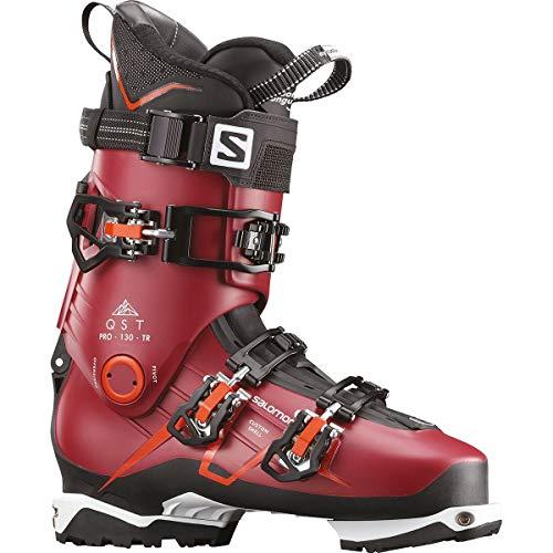 Salomon Herren QST Pro 130 TR Freerideschuh 18/19 Skischuhe