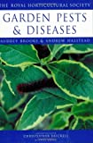 : Garden Pests and Diseases (Royal Horticultural Society's Encyclopaedia of Practical Gardening)