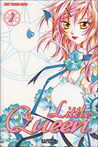 Little Queen Edition simple Tome 1