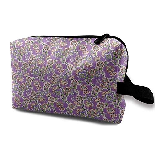 lower Travel Storage Bag Cosmetic Bag Beauty Case Buggy Bag ()