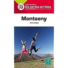 Montseny. Els Camins de l'Alba. 20 excursions per a totes les edats. Editorial Alpina.