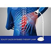 biofamily Infrarot-Schulter Bund Schmerzlinderung Projektor Behandlung Flexarm Lampe-Ofen (275W) Double preisvergleich bei billige-tabletten.eu