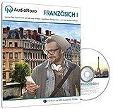 AudioNovo Franz�sisch I: Franz�sisch Sprachkurs f�r Anf�nger ? In nur 30 Tagen solide Franz�sisch Grundkenntnisse erlangen mit dem Audio-Sprachkurs von AudioNovo (Lern CD ? Audiokurs, 16 Std. MP3-Audio) Bild