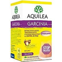 AQUILEA Garcinia y fasol 90 comprimidos