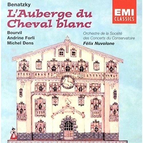 Preisvergleich Produktbild L'auberge Du Cheval Blanc