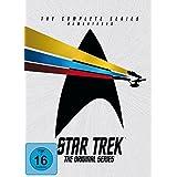 Star Trek - Raumschiff Enterprise - Complete Boxset