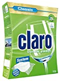 Claro ÖKO Classic Power Cleaner Tabs,...