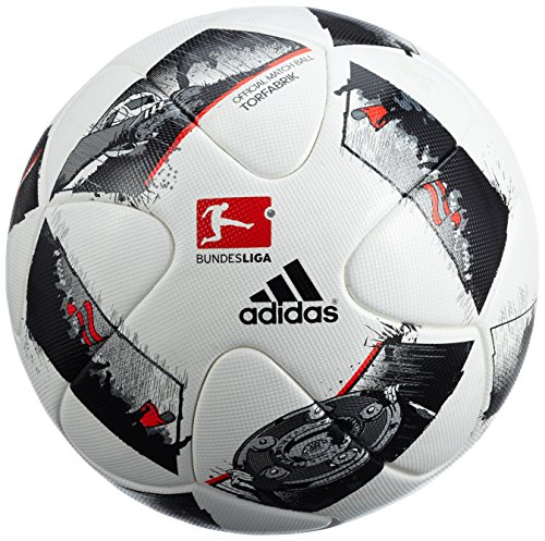 Adidas Dfl Omb Pallone da Calcio Uomo