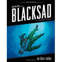 [ Blacksad: A Silent Hell ] By Canales, Juan Diaz (Author) [ Jul - 2012 ] [ Hardcover ]