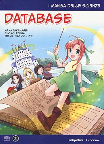 Database. I manga delle scienze: 7