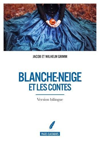 Blanche-Neige et les contes