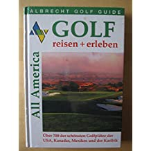 Albrecht Golf Guide. All America