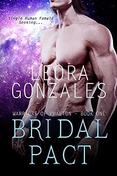 Bridal Pact (Warriors of Phaeton Book 1) (English Edition) par [Gonzales, Leora]