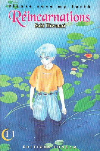 Please Save my Earth, tome 11