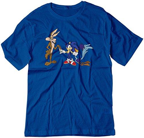bsw-t-shirt-homme-bleu-x-small