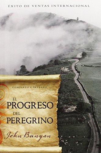 El Progreso del Peregrino por John Bunyan