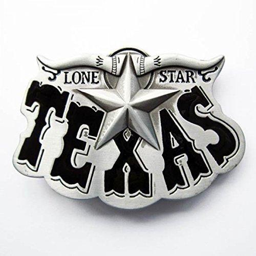 marcas-western-texas-lone-star-colour-negro-hebilla-de-cinturon
