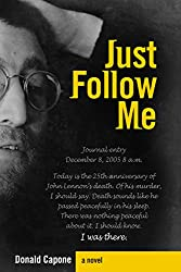 Just Follow Me (English Edition)