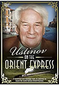 Ustinov On The Orient Express