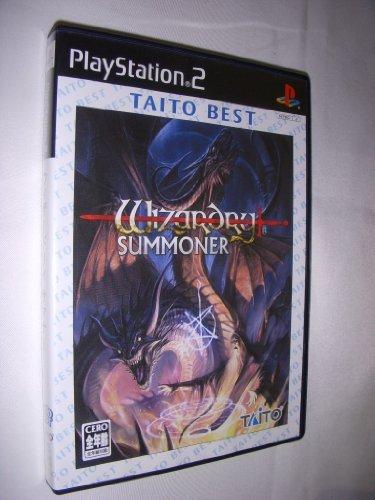 Wizardry Summoner (Taito Best)[Japanische Importspiele]