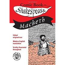 Macbeth: In Comic Book Format