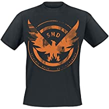 Tom Clancy's The Division -  T-shirt - Uomo