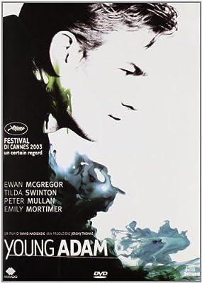 Dunkle Leidenschaft / Young Adam [IT Import]