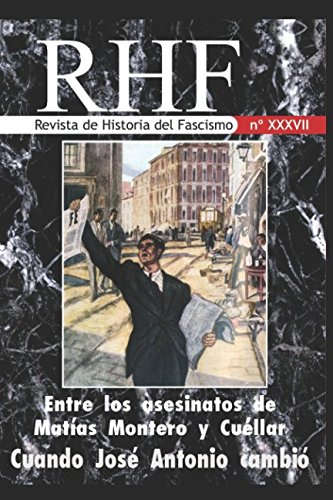 RHF - Revista de Historia del Fascismo por Ernesto MIlà