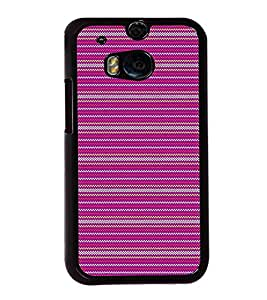 Fuson Woolen Art Designer Back Case Cover for HTC One M8 :: HTC M8 :: HTC One M8 Eye :: HTC One M8 Dual Sim :: HTC One M8s (Ethnic Pattern Patterns Floral Decorative Abstact Love Lovely Beauty)
