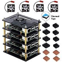 Raspberry Pi Case Suchergebnis Auf Amazon De Fur