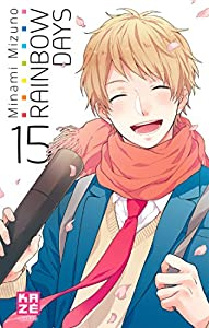 Rainbow days Edition simple Tome 15