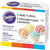 Wilton Candy Colors Schokoladenfarbe, 1er Pack (1 x 28 g)