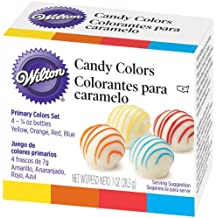 Wilton - Colorante alimentario