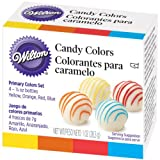 Wilton Candy Colors Schokoladenfarbe, 1er Pack (1 x