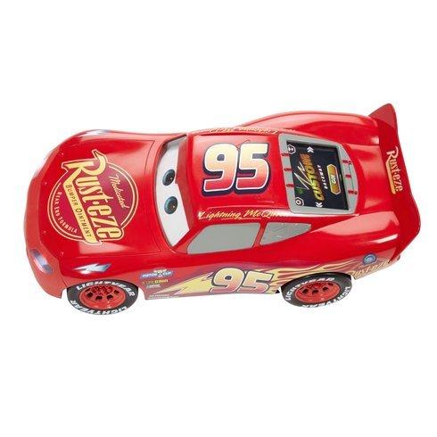 Image of Disney Pixar Cars 3 Tech Touch Lightning McQueen