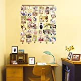 Love-KANKEI FAMILY Bilderrahmen Collage Fotor...Vergleich